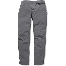 Klättermusen W's Vanadis Pants Dark Grey